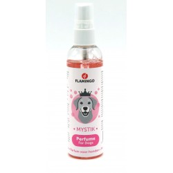 Flamingo Parfum Mystik 100 ml pour chien FL-517593 Soin et hygiène