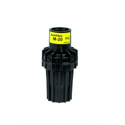 BP-2679175 RAIN BIRD Regulador de presión-Reductor de presión/Regulador de presión 3/4X 3/4 IG PSI del M20 válvula de filtro