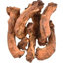 Friandise nature pour chien . cou de poulet 200 gr Friandise chien  Flamingo FL-518641