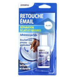 IN-SRETOUCH20 Interplast Reparaciones de virutas y arañazos en superficies esmaltadas - Para cocinas y baños. Fontanería