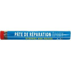 Pâte de réparation époxy 2 en 1 pour fuite 114gr Plomberie Interplast IN-SINTEREPOX