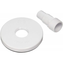 HAYWARD SC-HAY-250-0179 Hayward Sp11054 Skim Vac for Above Ground Skimmer Skimmer suction plate