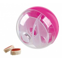 Trixie ball with treats. ø 5 cm. for cats. food accessory