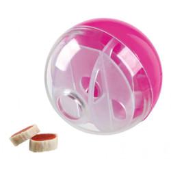 Trixie palla di caramelle ø 5 cm per il gatto TR-45576 accessorio alimentare