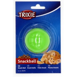 Trixie TR-45576 candy ball ø 5 cm for cat food accessory