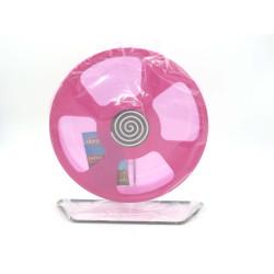 Roue d'exercice pour Hamster, Diamètre : 28 cm, Coloris Aléatoire Jeux, jouets, activités Trixie TR-61011