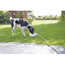 1.5 L Abreuvoir extérieur automatique chien, chat, petit bétail Fontaine Trixie TR-24395