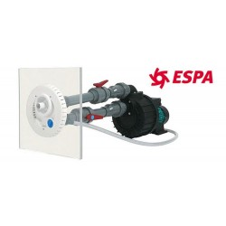 ESPA Kit completi per piscine in controcorrente - Nadorself 300 Mono - NCC - 63 m3/ora IN-SPNCC300MO nuoto controcorrente