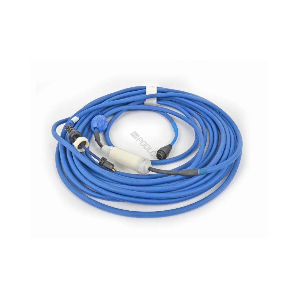 CABLE + SWIVEL DIY 18 PR ZENIT10-12-15-2 Pièce robot MAYTRONICS MAY-201-0021