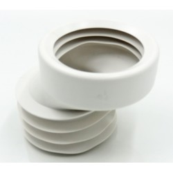 PIPE ADAPTATION EXCENTREE 35MM D.100MM Plomberie Interplast IN-SPIPADE35