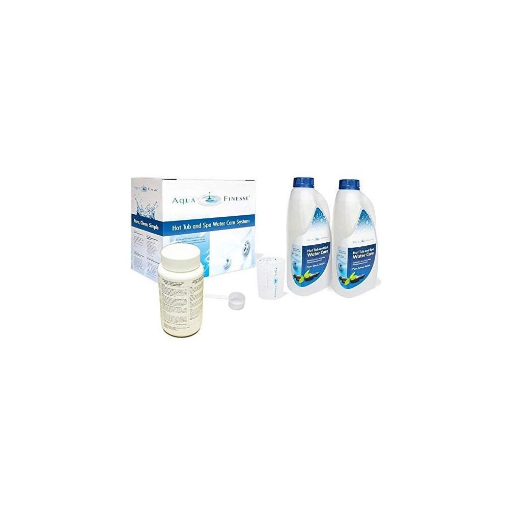 Aquafinesse - Produits D'Entretien Pour Spa SPA AquaFinesse AQN-500-0071