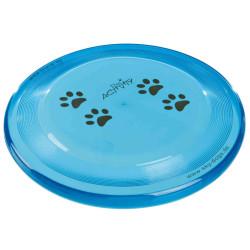 """Disque d'activité """"Dog Disc """" ø 19 cm Jeux Trixie TR-33561"""