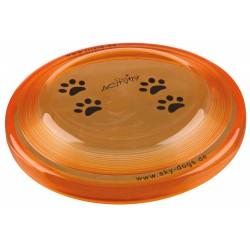 """Trixie Disque d'activité """"Dog Disc """" ø 23 cm TR-33562 Jouet"""