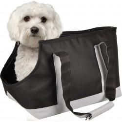 Flamingo Sac de transport odette 53 x 25 x 28 cm pour petit chien FL-518530 sacs de transport