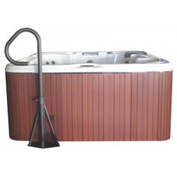 Générique  SC-CVV-850-0018 Valet Hull - Spa on the Handrail side - for all Hot Tub Spas Spa accessory