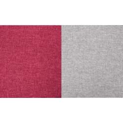 Gora dog cushion 100 x 70 x 15 cm fuchsia Dodo Flamingo FL-519397
