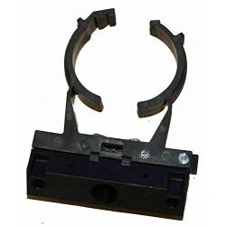 Lot de 5 pieces Collier de fixation tuyau de 50 mm Tuyau PVC Générique  SST04751