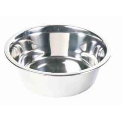 Trixie 4.5 Litre ø 28 cm Écuelles acier inox pour chien TR-24845 Gamelle, écuelle