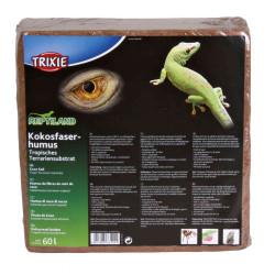 Fibres de noix de coco 60 L Accessoire Trixie TR-76154