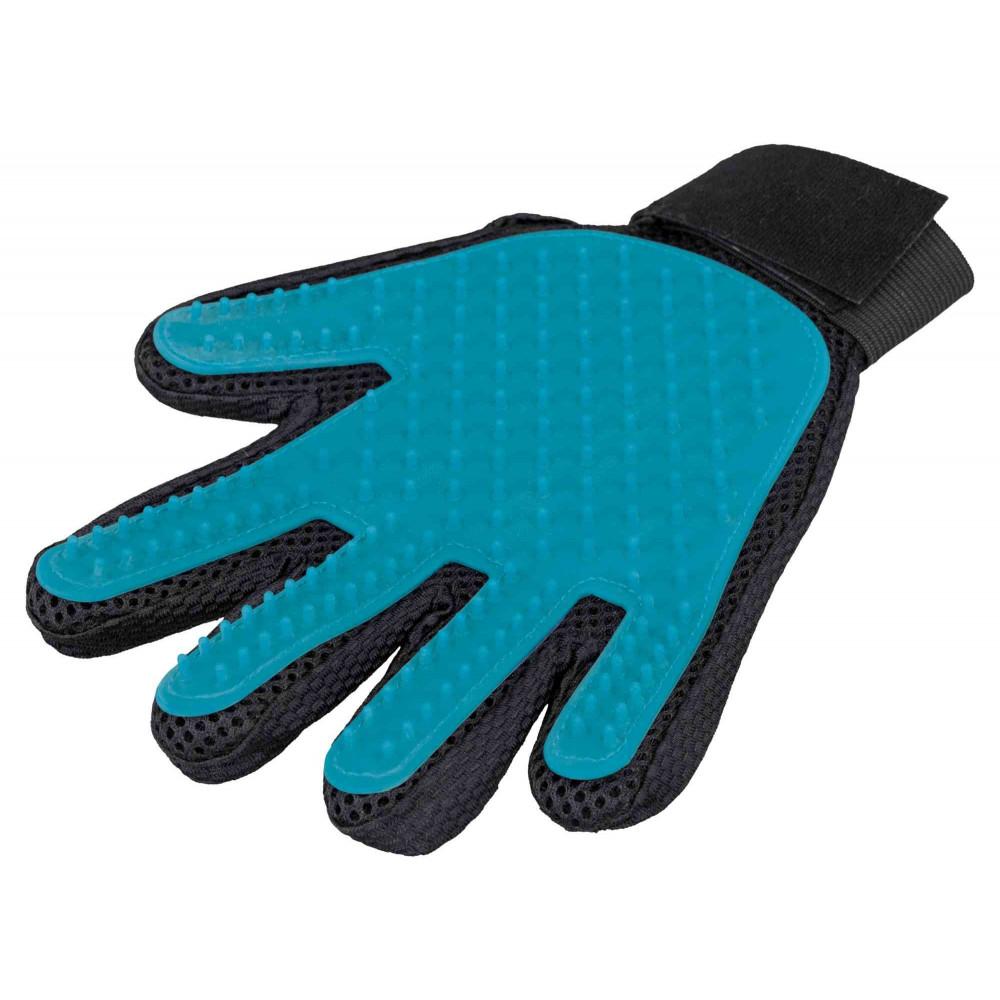 Gant pour le soin du pelage Soin et hygiène  Trixie TR-23393