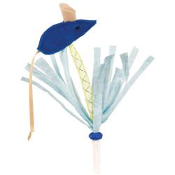 Jouets de rechange pour Feather Spinner Jeux Trixie TR-46012-01