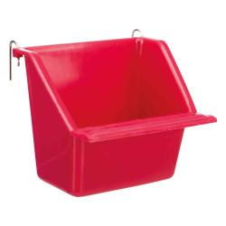 Trixie une mangeoire suspendue avec support métal, taille130 ml 8 x 7 cm TR-5472 Mangeoires , abrevoir