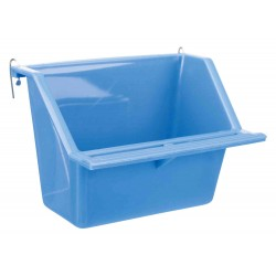 Trixie TR-5473 Suspended feeders with metal support 200 ml 11 x 9 cm Feeding troughs, watering troughs