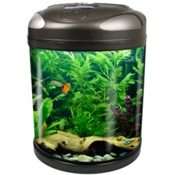 Aquarium LUNA 39L  45,2 x 29,7 x 55,5 cm Aquariums Flamingo FL-403588
