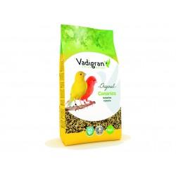 Graines original pour Canaries 1Kg Nourriture Vadigran VA-131