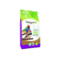 VA-271-X01 Vadigran Semillas originales para aves exóticas 1Kg Comida y bebida