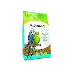 Vadigran Graines original pour perruches 4Kg VA-172 Nourriture
