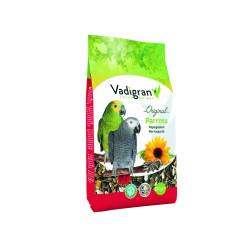 Graines original pour perroquet original 0.650Kg Nourriture Vadigran VA-451