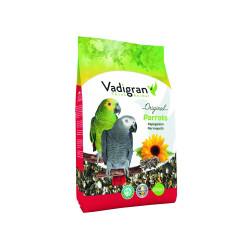 graines original pour perroquet original 2.5Kg Nourriture Vadigran VA-452