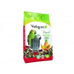 VA-432 Vadigran semillas originales para loro tropical 2.5Kg Comida y bebida