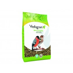 Vadigran VA-302 Original seeds for native BIRDS 4Kg Food and drink