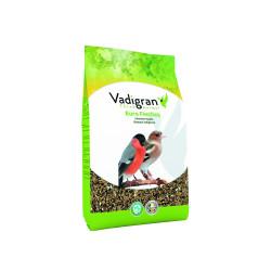 VA-302 Vadigran Semillas originales para AVIARES nativos 4Kg Comida y bebida