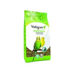 Vadigran graines de santé 3Kg pour les oiseaux. Nourriture graine