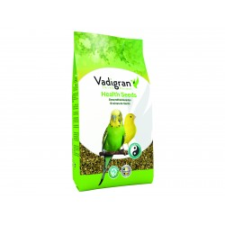 graines de santé 3Kg oiseaux Nourriture Vadigran VA-342