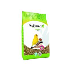 Vadigran Saatgut für Volierenvögel 4Kg VA-352-X01 Essen und Trinken