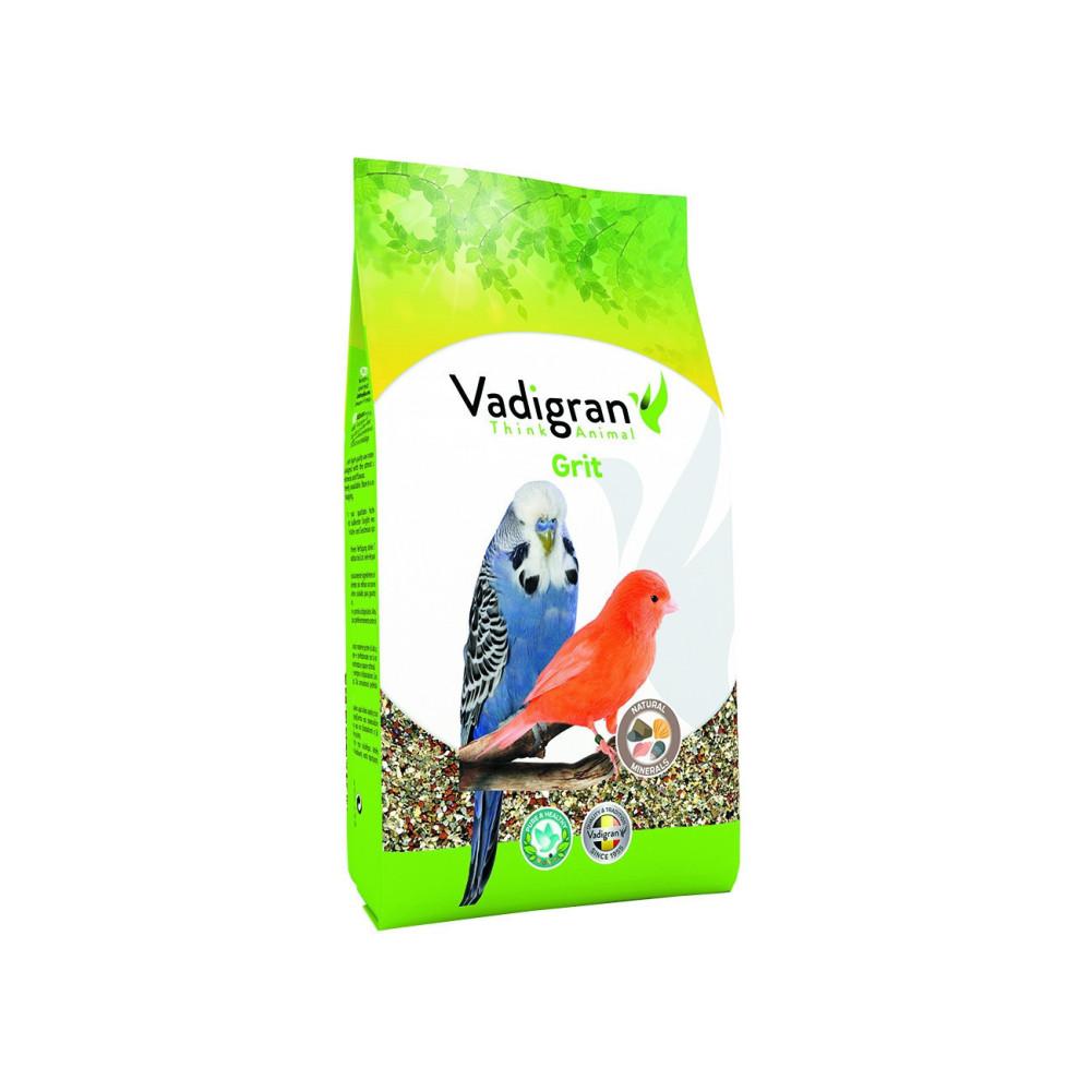 Graines original pour OISEAUX grit 1.75Kg Nourriture Vadigran VA-461