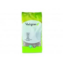 Vadigran Saatgut für BIRDS Japanische Hirse 0.8Kg VA-199010 Essen und Trinken