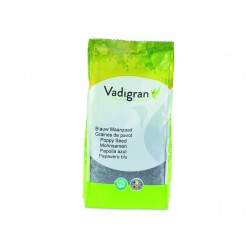 Vadigran VA-218010 Seeds for BIRDS poppy seed 0.8Kg Food and drink