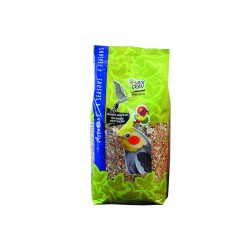 Seeds for BIRDS prenium vita large parakeet 4Kg Vadigran Food VA-454050