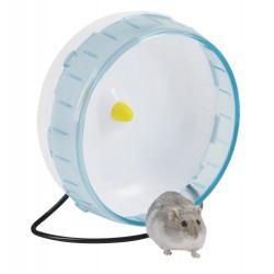 KE-81762 kerbl Rueda para roedores pequeños ø20 X 8CM Juegos, juguetes, actividades