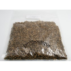 Larves entières déshydratées de mouche soldat 1kg