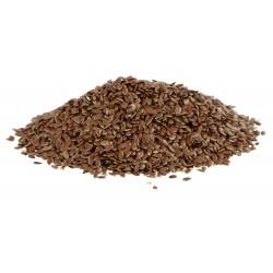kerbl KE-325119 Huile de lin LinoPur 1L - Complément Alimentaire pour Cheval horse care