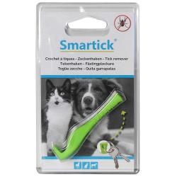 Pince pour tiques Smartick® Soin et hygiène  kerbl KE-82497