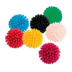 Trixie 7 palle di riccio, vinile per gatti TR-4125-X7 Giochi