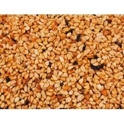 Vadigran Graines pour OISEAUX fruits d'eglantier  5Kg VA-266050 Nourriture