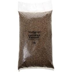 Vadigran fenouil - graines pour oiseaux 2.5 Kg VA-323050 Nourriture